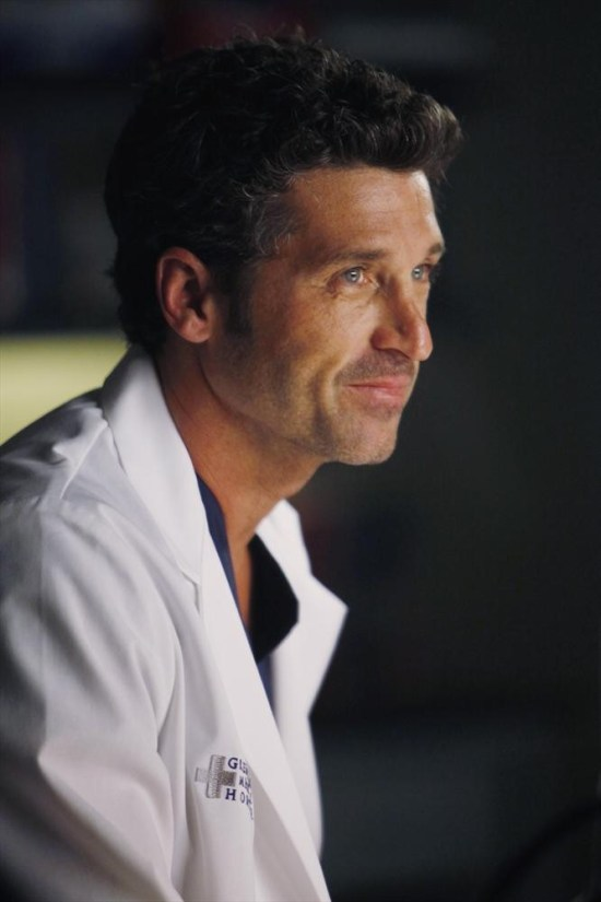 Grey's Anatomy Season 10 Episode 6 Map of You (11)