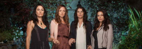 the witches of east end show page