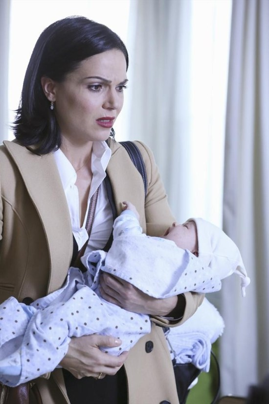 "Once Upon a Time Season 3 Episode 9 ""Save Henry"" (3)"
