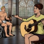 Archer Season 5 Episode 3 Archer Vice: A Debt of Honor (5)