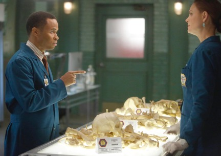 Bones Season 9 Episode 12 The Ghost in the Killer (2)