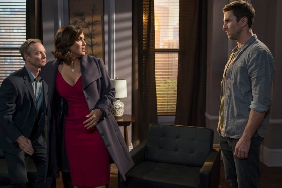 Law & Order: SVU Season 15 Episode 10 Psycho/Therapist (11)
