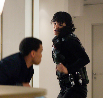 Almost Human Season 1 Episode 9 Unbound (5)