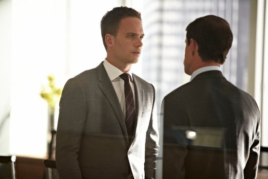 Suits Season 3 Episode 11 Buried Secrets (5)