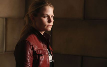Once Upon a Time s06e01 The Savior