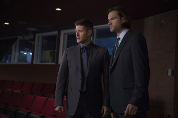 supernatural 1005 fan fiction 04