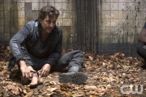 The 100 Season 2 Episode 6 Fog of War10