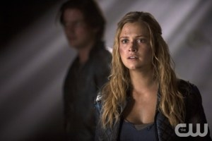 The 100 Season 2 Episode 7 Long Into An Abyss 04