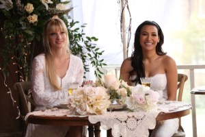 Glee A Wedding Season 6 Episode 8 08