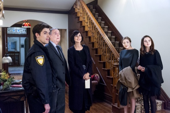 Good Witch Starting Over Again Episode 1 31
