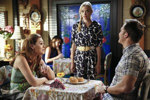 Hart Of Dixie Bar-Be-Q Burritos Season 4 Episode 5 05