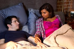 The Mindy Project Lahiri Family Values Season 3 Episode 16 01