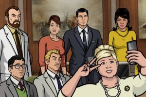 Archer Drastic Voyage Part I Season 6 Episode 12 01