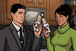 Archer Reignition Sequence Season 6 Episode 10 01