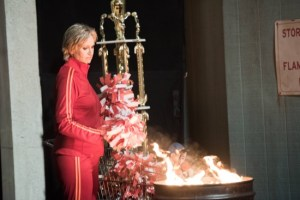 Glee The Rise and Fall of Sue Sylvester Season 6 Episode 10 05