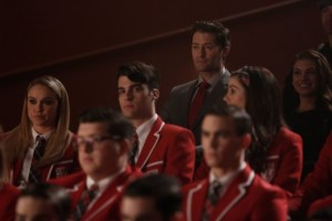 Glee We Built This Glee Club Season 6 Episode 11 01