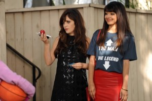 New Girl Walk of Shame Season 4 Episode 18 03