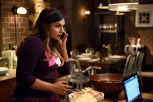 The Mindy Project Confessions of a Catho-holic Season 3 Episode 19 02