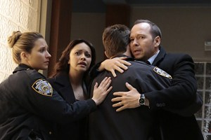 Blue Bloods The Art of War Season 5 Finale 2015