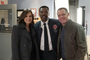"Chicago Fire ""We Called Her Jellybean"" Season 3 Episode 21 (1)"