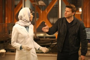 Bones The Murder in the Middle East Season 10 Episode 19 01