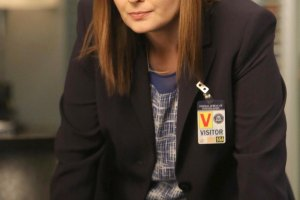 "Bones ""The Lost in the Found; The Verdict in the Victims"" Season 10 Episode 17 & 18 (1)"