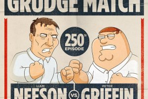 Family Guy Fighting Irish Season 13 Episode 17 (1)