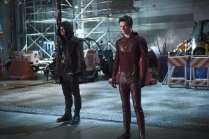 The Flash Rogue Air Episode 22 9