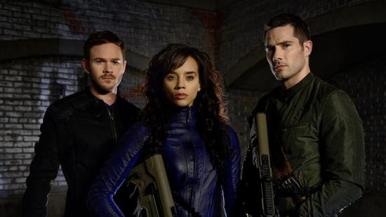 cast of Killjoys