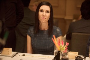 "ODD MOM OUT -- ""Omakase"" Episode 104 -- Pictured: Jill Kargman as Jill -- (Photo by: Barbara Nitke/Bravo)"