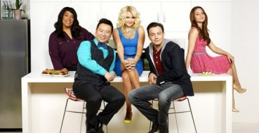 Young & Hungry - Young & Doppelganger