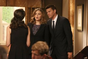 "Bones ""The Donor in the Drink"" Season 11 Episode 3 (2)"