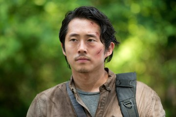 "The Walking Dead ""Thank You"" Season 6 Episode 3 (2)"