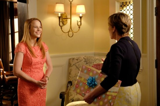 "Switched at Birth ""A Mad Tea Party"" Season 4 Episode 19 (1)"