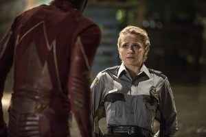 "The Flash ""Flash of Two Worlds"" Season 2 Episode 2 (10)"