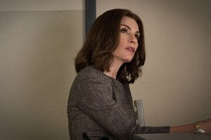 "The Good Wife ""Taxed"" Season 7 Episode 4 (1)"