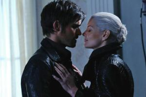 Hook and Emma