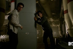 Teen Wolf S5E12 Review 11