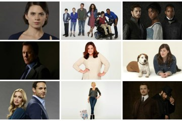 ABC 2016-2017 TV shows