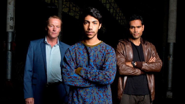 Cleverman 7