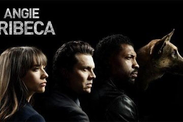 Title - Angie Tribeca
