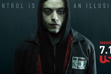 mr robot article