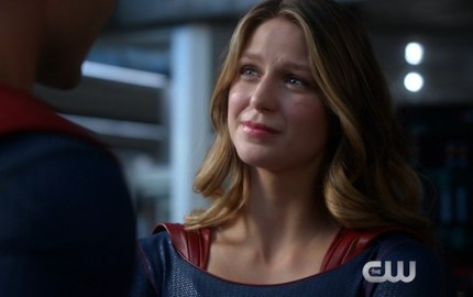 Supergirl S2E1 Review 7