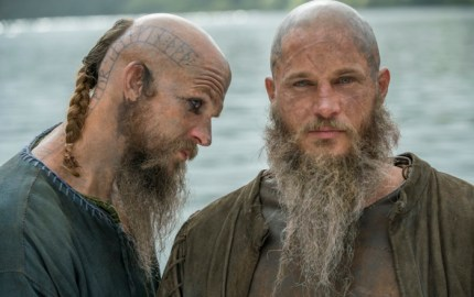 vikings Season 4 3