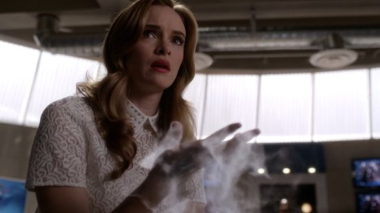 Caitlin Snow - The Flash