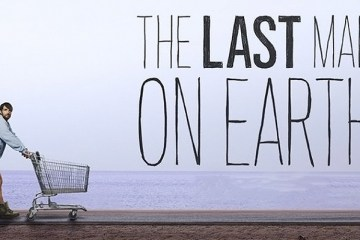 Title - The Last Man on Earth