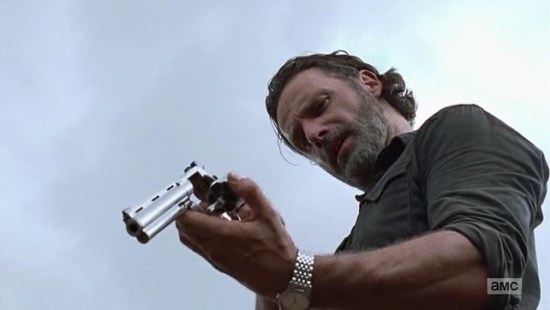 Rick - The Walking Dead