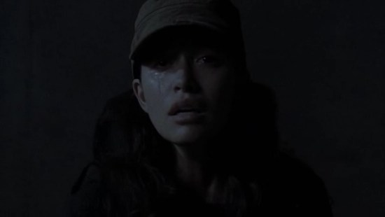 Rosita - The Walking Dead