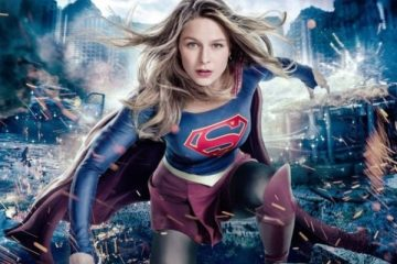 Supergirl S2 Finale