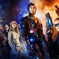 Legends of Tomorrow: un premier trailer pour le spin-off Arrow/The Flash